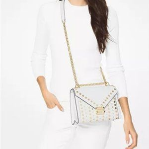 Michael Kors Whitney Small Shoulder